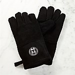 Schmidt Brothers ® Leather Grill Gloves