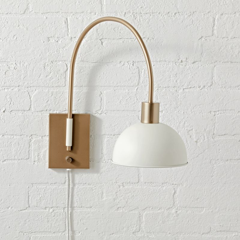 Single Wall Mounted Adjule Light