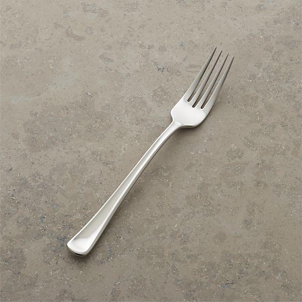 Scoop Dinner Fork