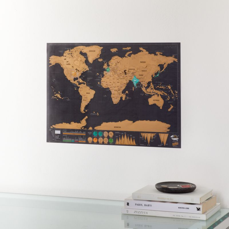 Scratch-Off World Map on world map silhouette cameo, world map headboard, world map side table, world map coverlet, world map women's clothes, world map bedding set,