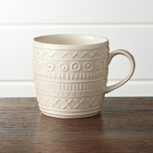 Royal Stafford Patterned Mug Crate And Barrel