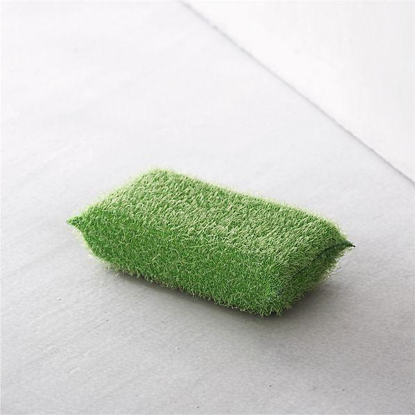 Casabella ® Green Scrub Sponge