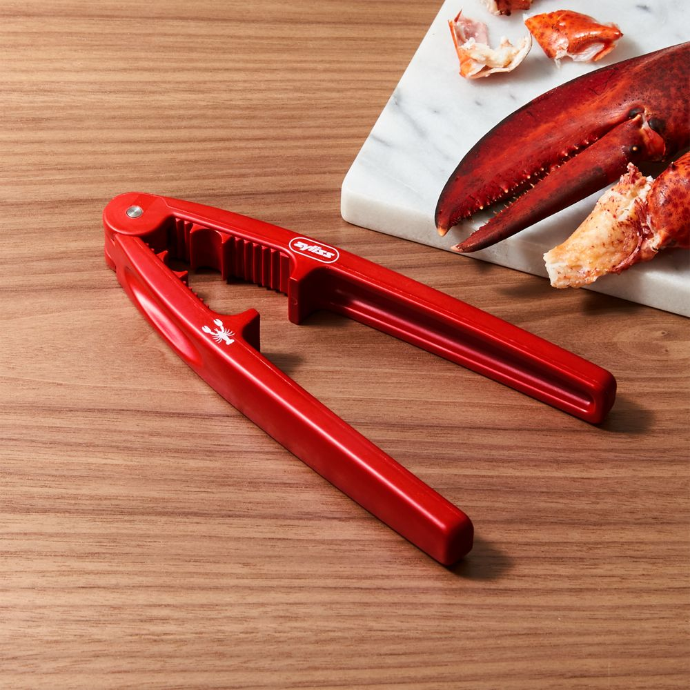 Zyliss ® Seafood-Nut Cracker - Crate and Barrel