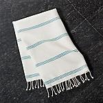 Seascape Dish Towel