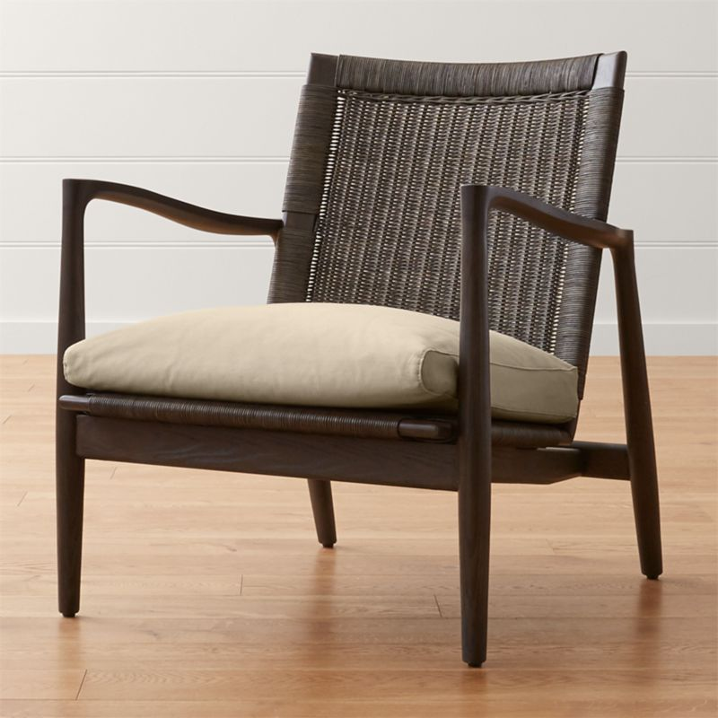 Living Room Accent Chair | Crate And Barrel