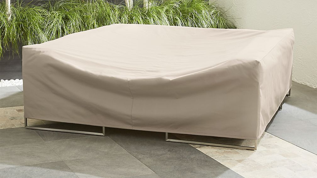 Outdoor Small Sectional Cover