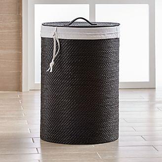 Bathroom Storage Crate And Barrel