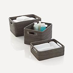 Bath Storage