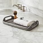 Sedona Grey Vanity Tray