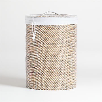 Laundry Baskets Storage And Soap