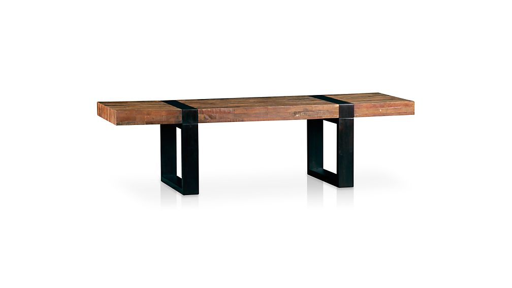 ... Seguro Rectangular Coffee Table ...