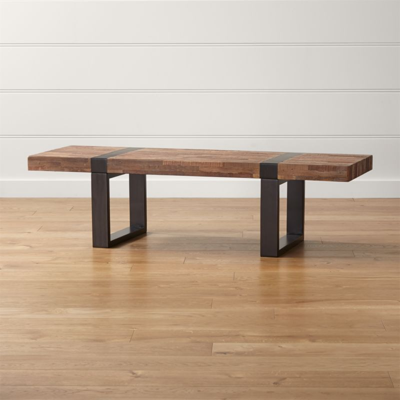 Se Rectangular Coffee Table