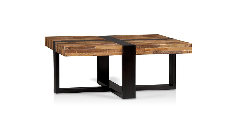 Square Outdoor Coffee Table Part - 34: ... Seguro Square Coffee Table