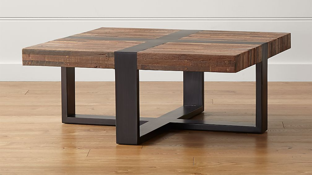 Seguro Square Coffee Table ...