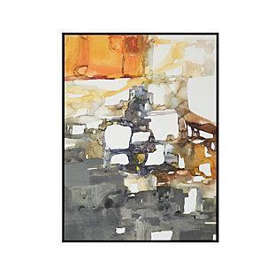 Riston Floor Lamp | Crate and Barrel on Riston Floor Lamp  id=77712