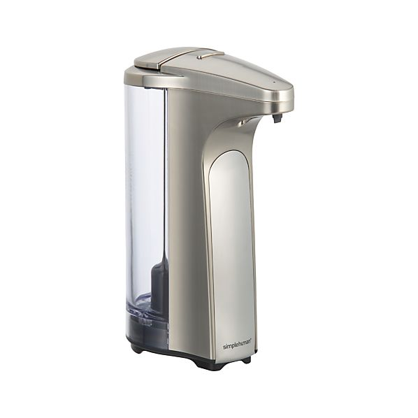 simplehuman ® Sensor Soap Pump