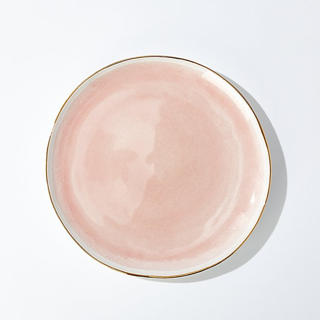 Serafina Dinner Plate - Image 1 of 5