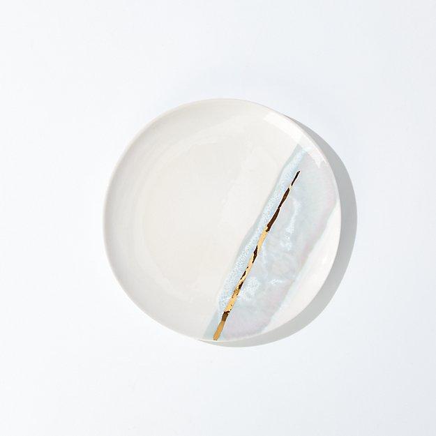 Serafina Salad Plate - Image 1 of 5