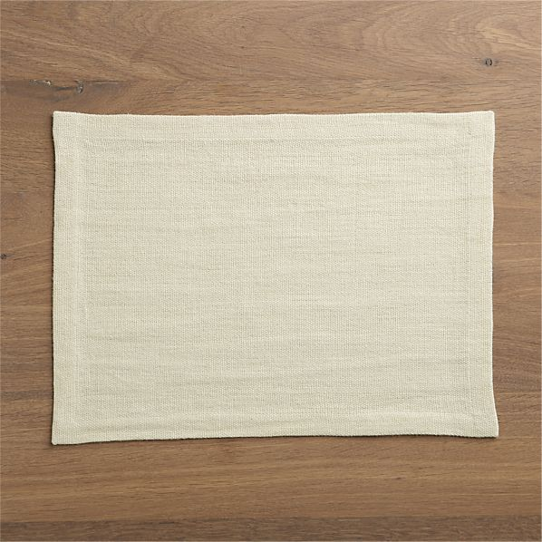 Serene Placemat