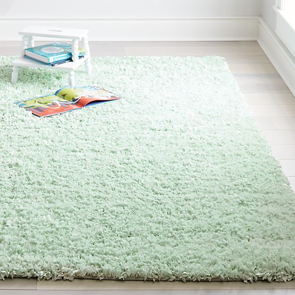 Mint 8 X 10 Shag Rug Reviews Crate
