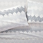 Sheesha Leaf King Sheet Set