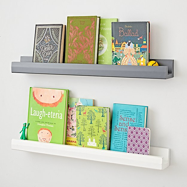 Beaumont Book Ledge Crate And Barrel