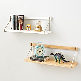 Suspension Wall Shelf Kids