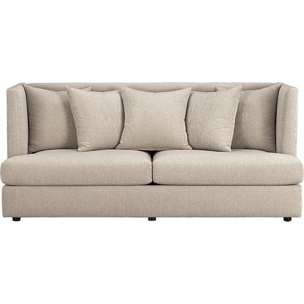 The Shelter Sofa