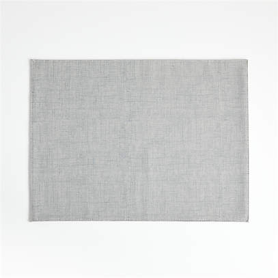 Shiloh Easy Care Stone Placemat Reviews Crate And Barrel Canada