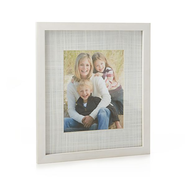 Shore 8x10 Picture Frame
