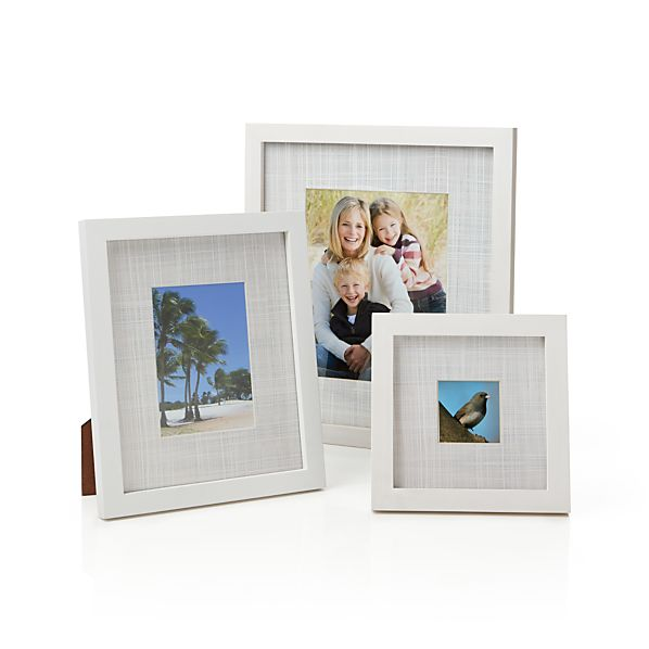 3-Piece Shore Frame Set