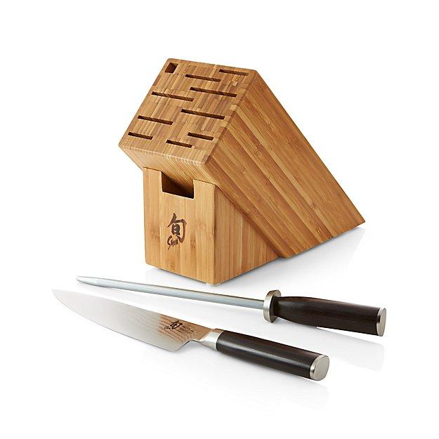 Shun ® Classic Standard Build-a-Block