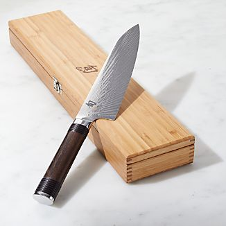"Shun ® Hana Limited Edition 8"" Chef's Knife"