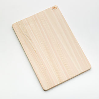 Shun ® Hinoki Cutting Board Medium