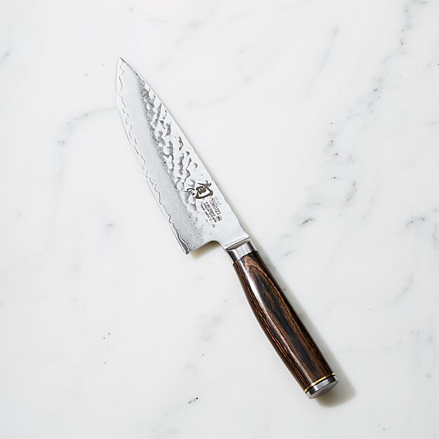 "Shun ® Premier 6"" Chef's Knife"