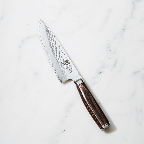 "Shun ® Premier 6"" Chef's Knife"