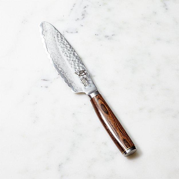 "Shun ® Premier 6"" Ultimate Utility Knife - Image 1 of 2"