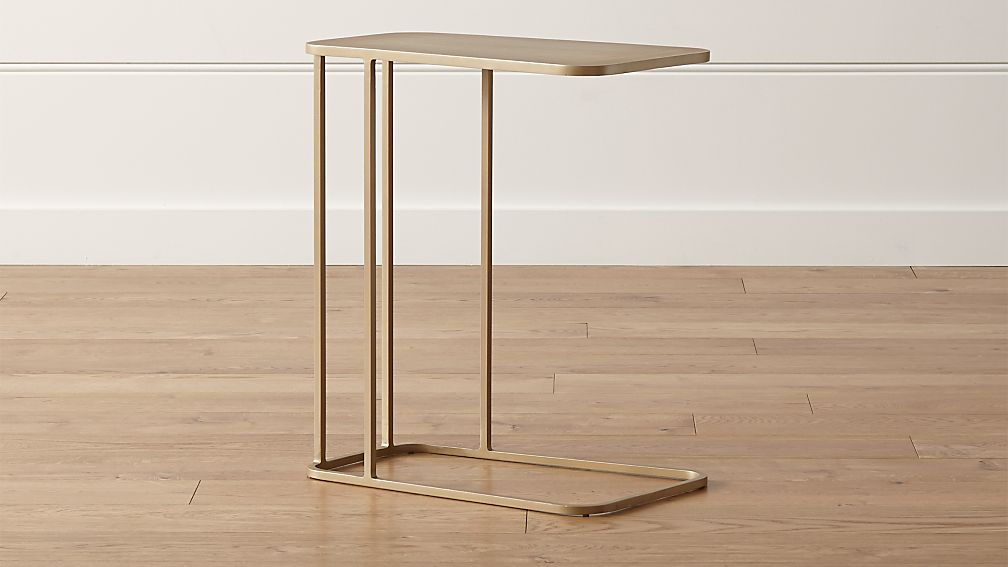 Siena C Table Reviews Crate And Barrel