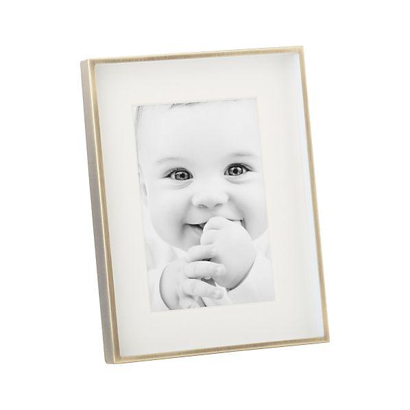 Sienna 4x6 Frame
