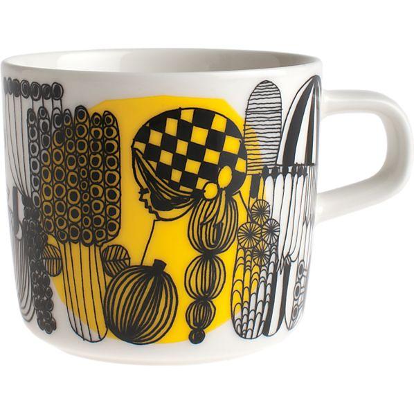 Marimekko Siirtolapuutarha Cup