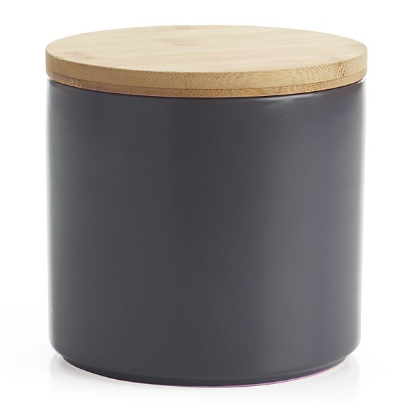 Silo 32 oz. Canister