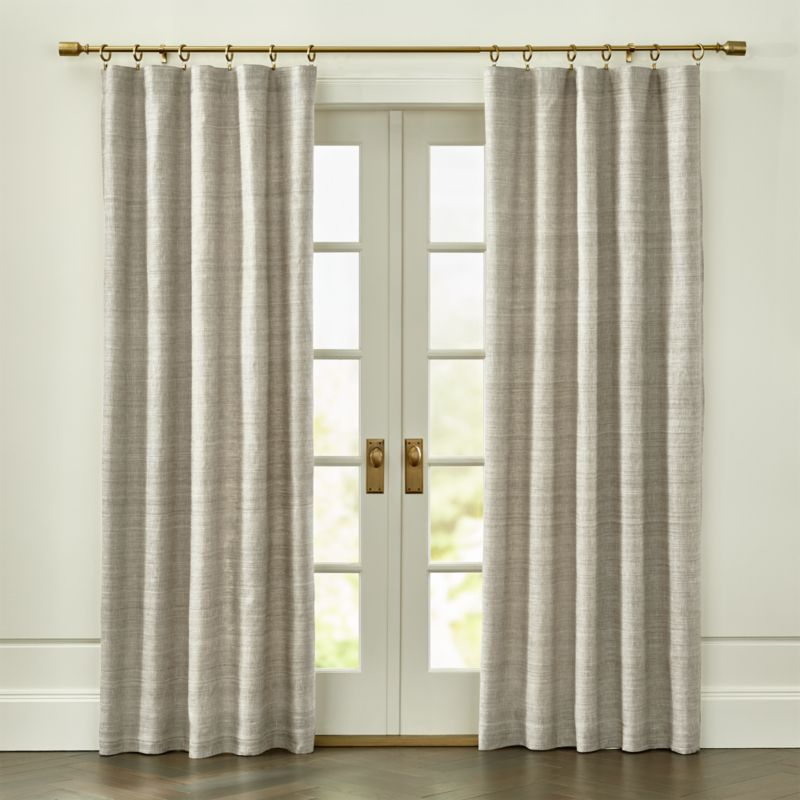 Does One Panel Curtains Mean Curtain Menzilperde Net