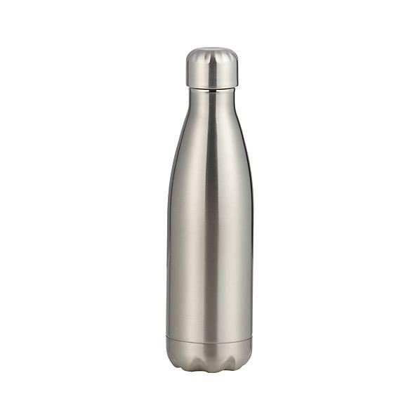 S'well Silver 17 oz. Bottle