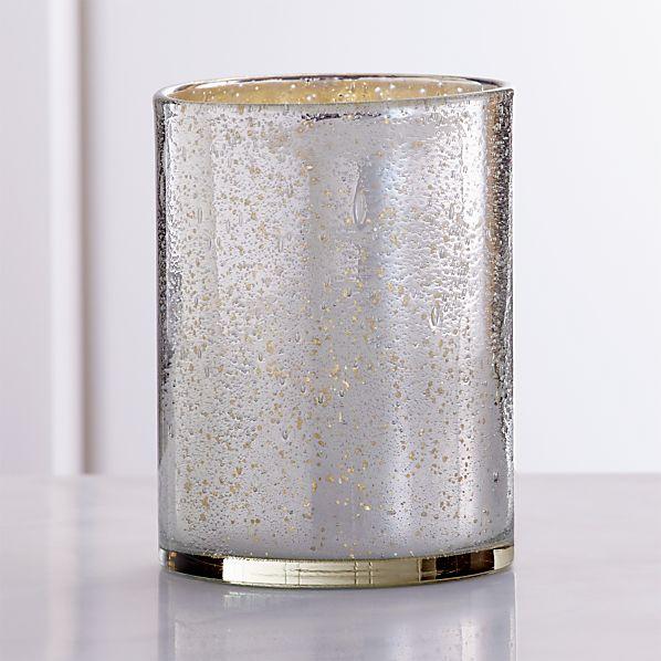 SilverBubbledGlassHurricanSHF16