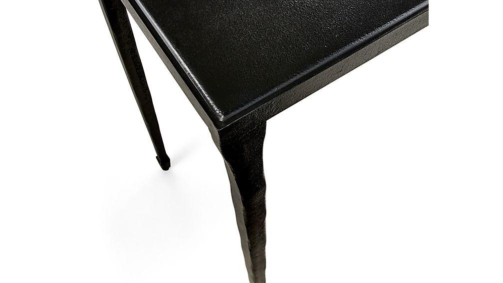 """Silviano 60"""" Console Table"""