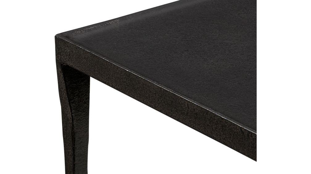 """Silviano 84"""" Console Table"""