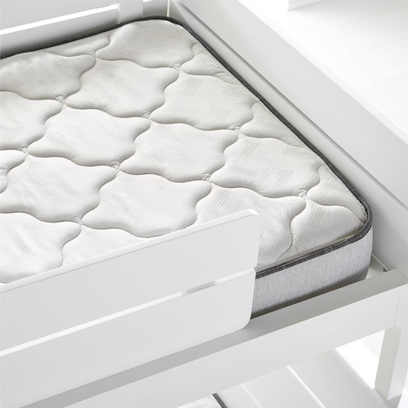 Simmons Bunk Bed Mattress Crate And