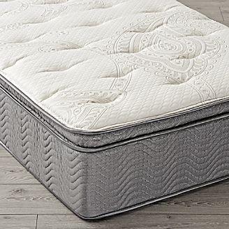 Simmons Beautysleep Luxury Pillow Top Mattress