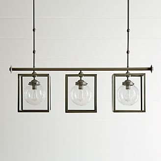 Pendant Lighting And Chandeliers
