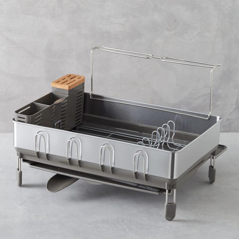 Kitchenaid Dish Rack Kitchen Aid 3 Pc Dish Cup Holder